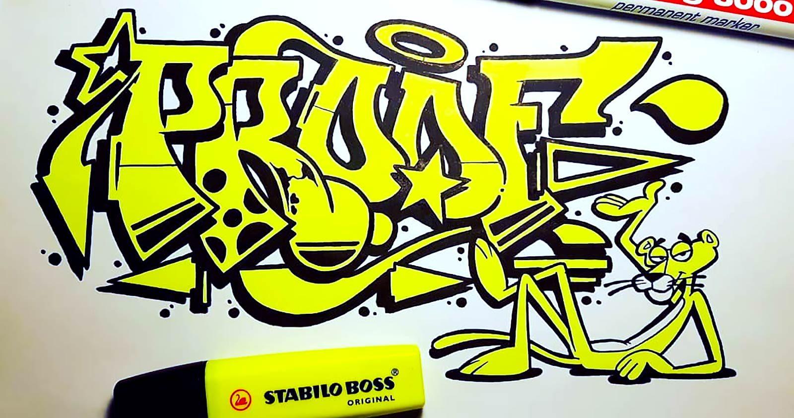 Sketch like a Boss