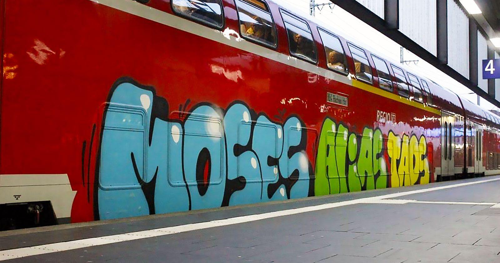 Moses Alias Taps: un alias n'est plus une preuve