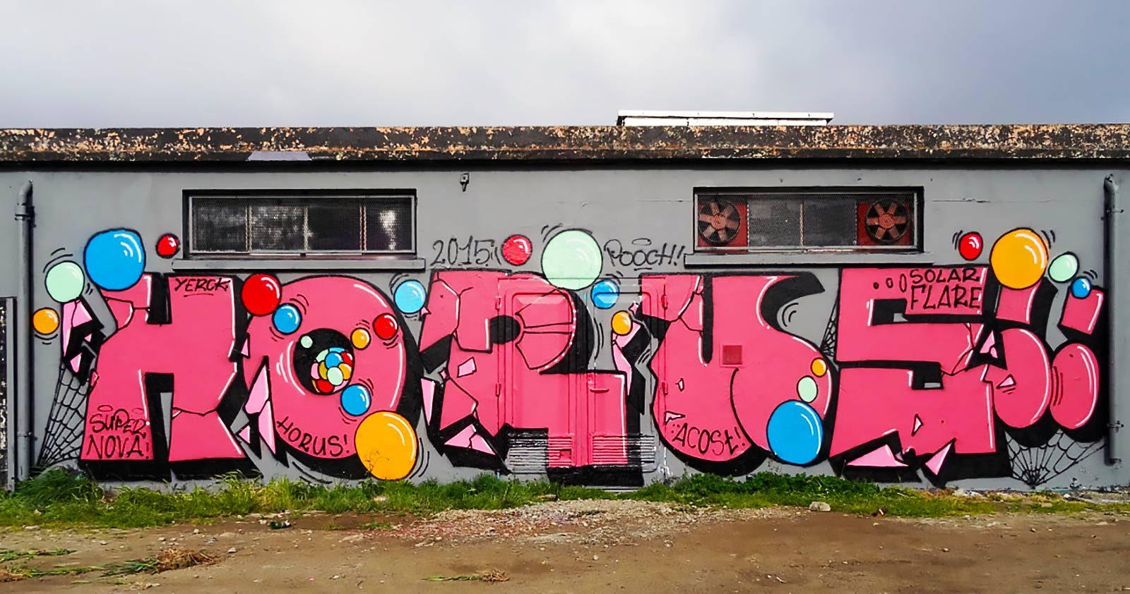 12Shot: Horus