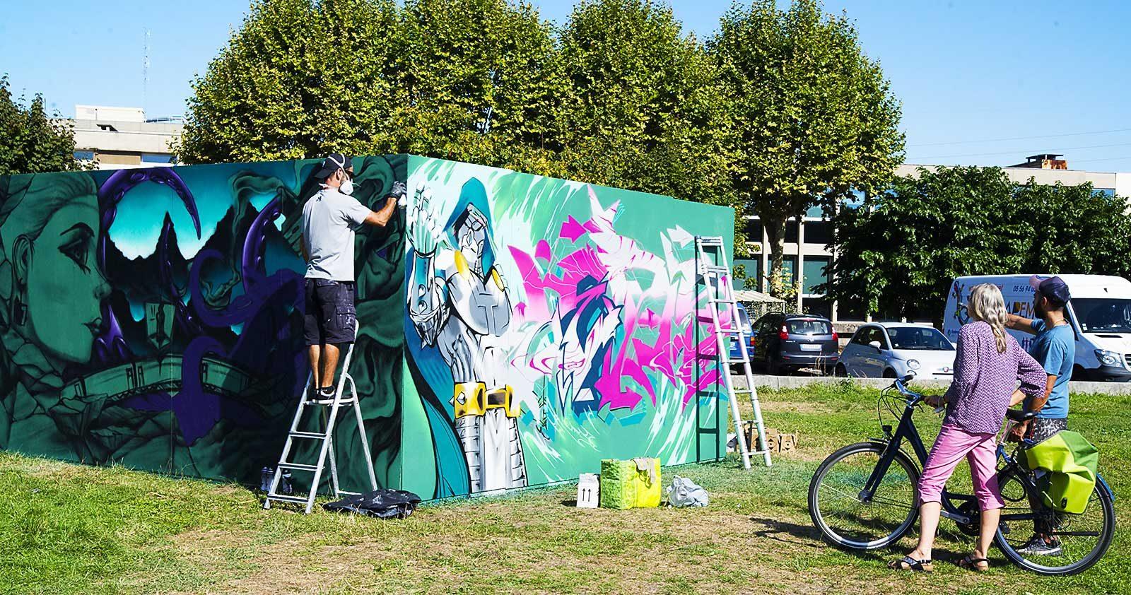 Le Shake Well Festival fait sa rentrée à Bordeaux