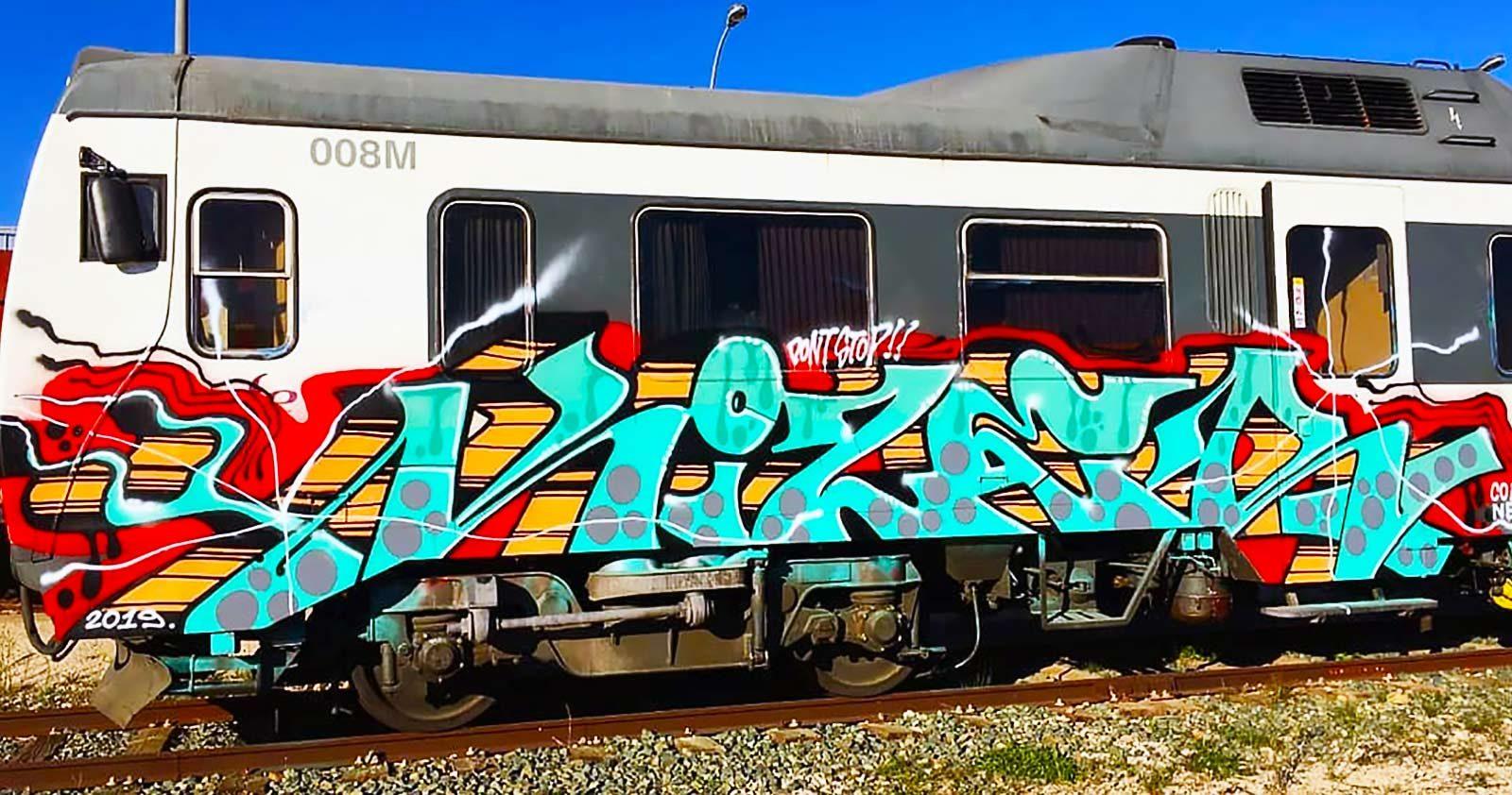 Kiler, le tueur de métros