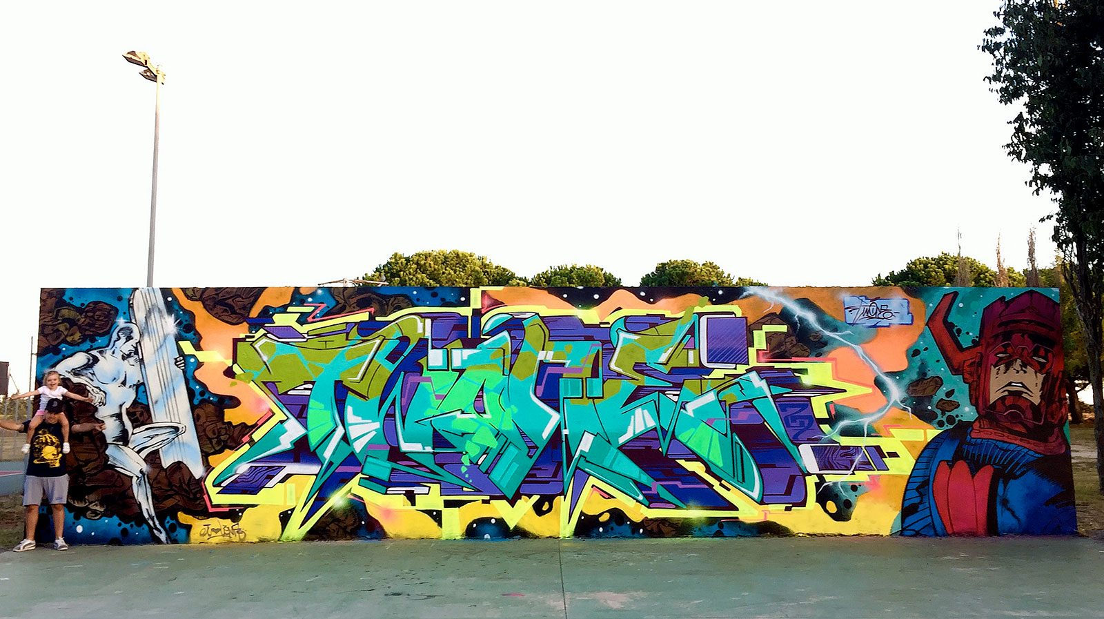 12Shot: Twone